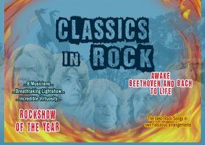 ClassicRockShow Classics in Rock